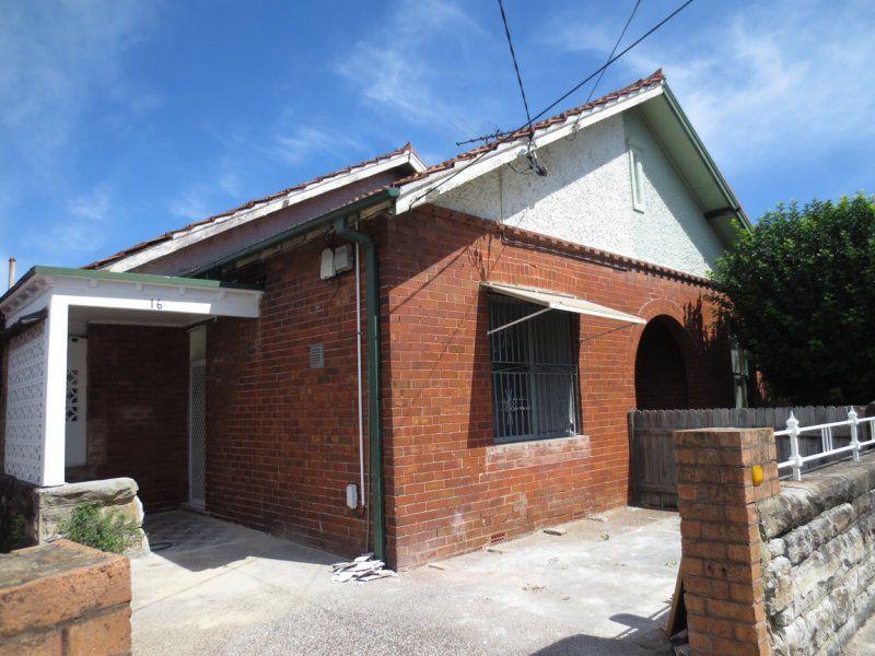 16 Calvert Street, Marrickville South
