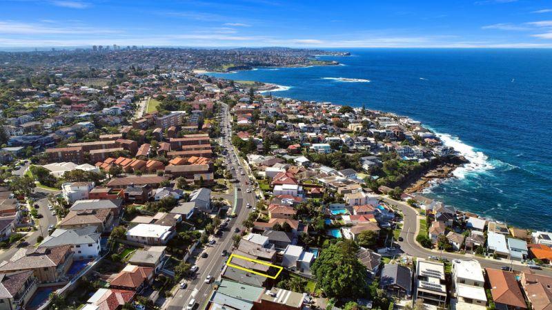 Exciting Prospect, Blue Chip Coastal Address