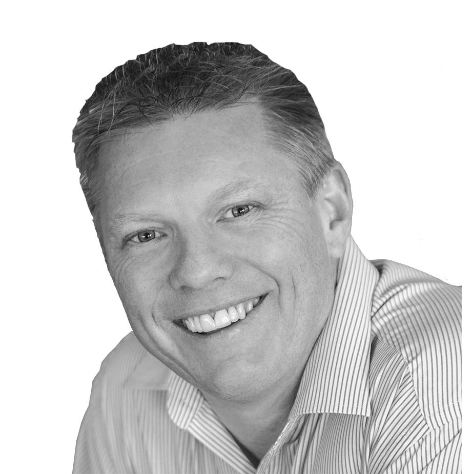 Gavin Blake Real Estate Agent
