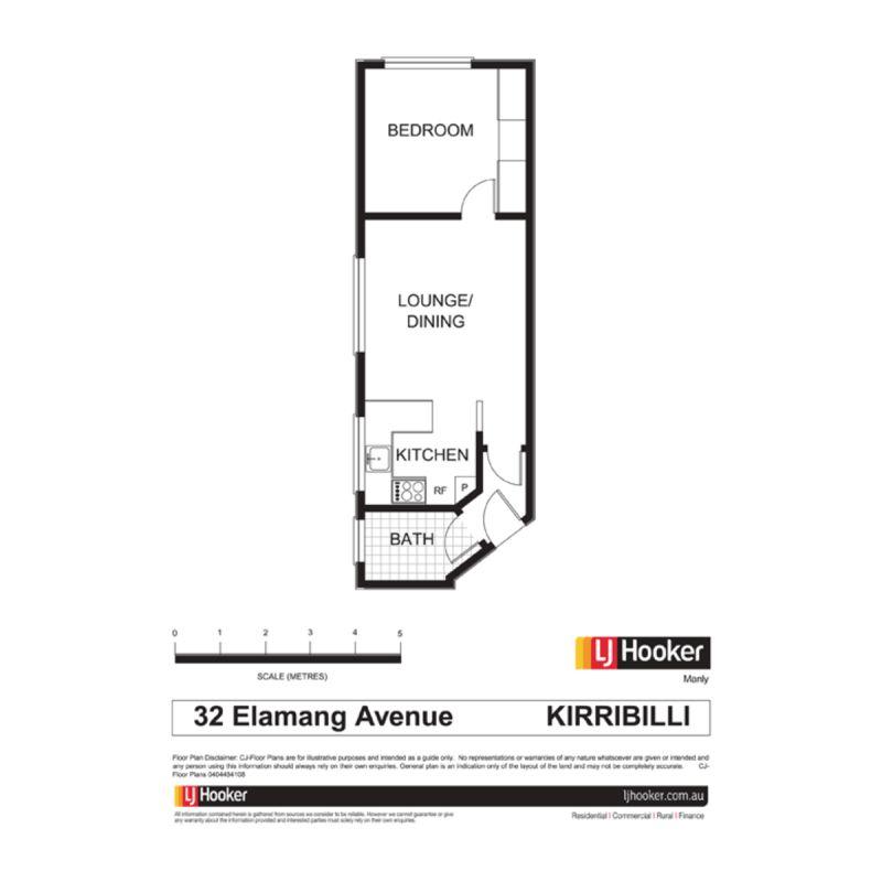 4/32 Elamang Avenue Kirribilli 2061