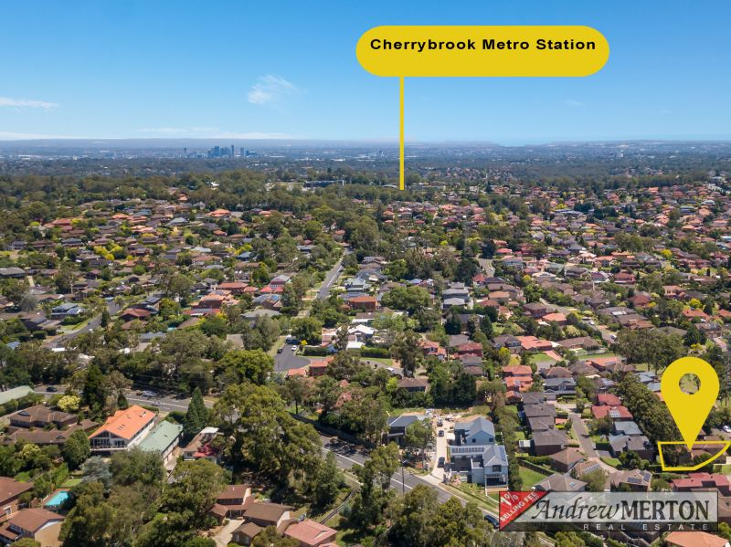 11 Ridgeview Way, Cherrybrook