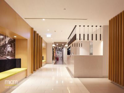 City Tower: 13th Floor - Live in the Heart of Southbank!