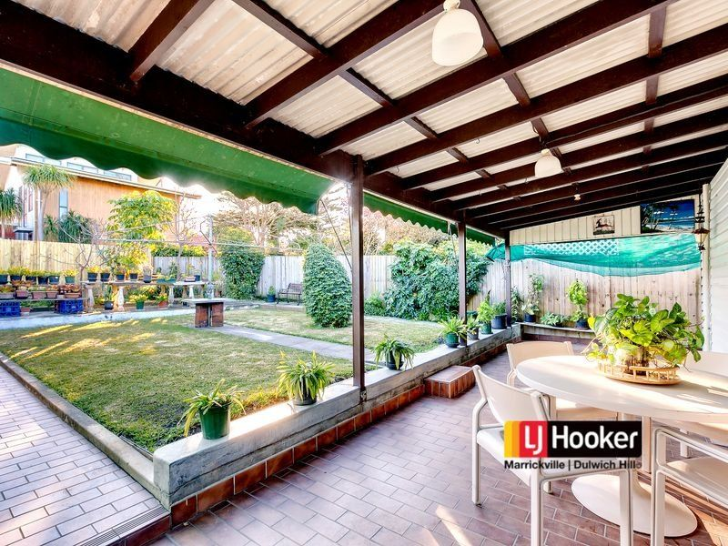 107 Wardell Road, Dulwich Hill