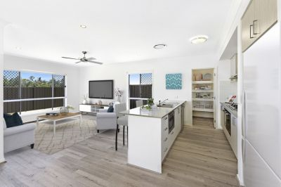 NEW HOME & LAND TURN KEY PACKAGE -  GOLD COAST