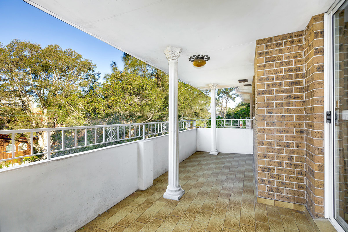 14/71 Wentworth Road, Strathfield