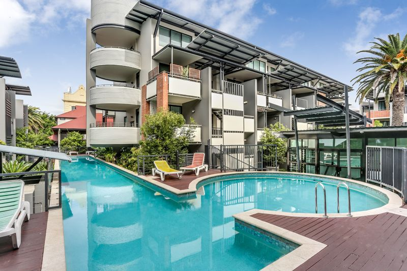 The Cannery, Teneriffe. High Unit & Quiet>
