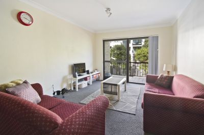 Tranquil Gem in Sought-After Inner City Locale