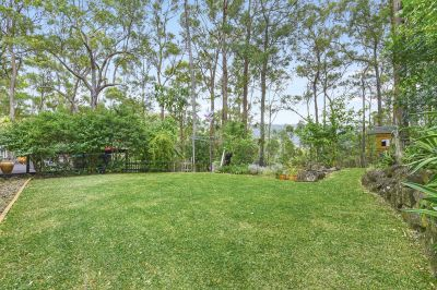 Imagine a tree change, solid brick family home on 6000sqm land