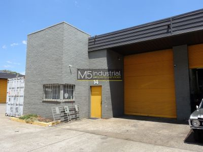 194SQM - PRICE REDUCED - Functional Warehouse