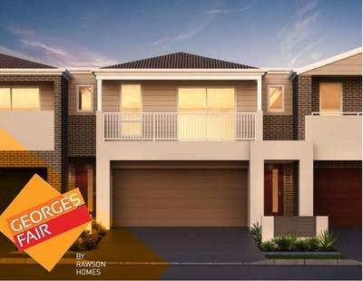 Moorebank, Lot 4159 Playford Terrace