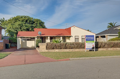 Picturesque Area - Family Home - Large Block