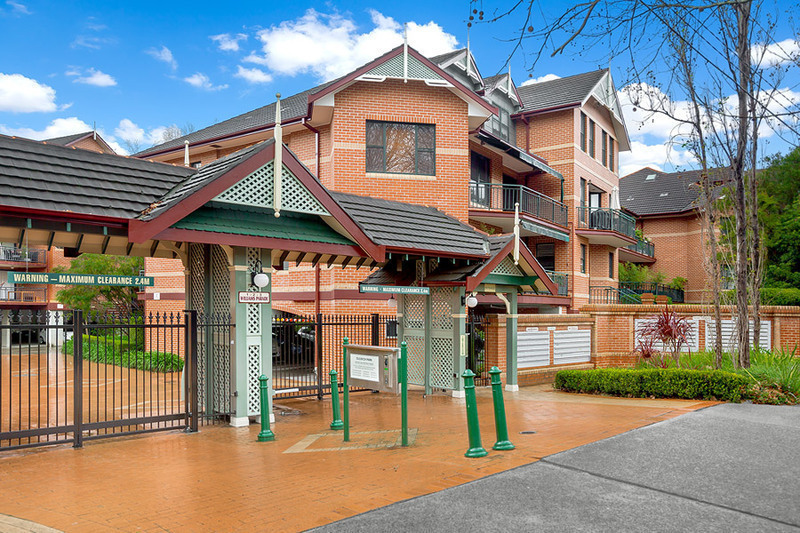 19/2 Williams Parade, Dulwich Hill