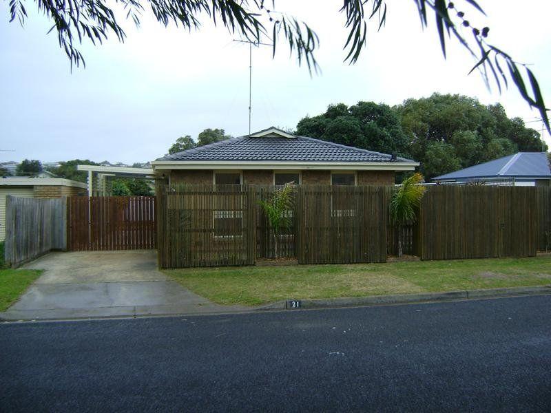 21 Lochard Drive, Ocean Grove VIC 3226