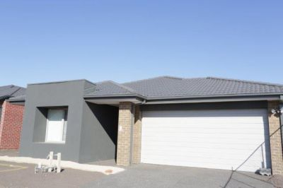 Brand New 4 Bedroom House in a Great Location with a Lifestyle to Enjoy!