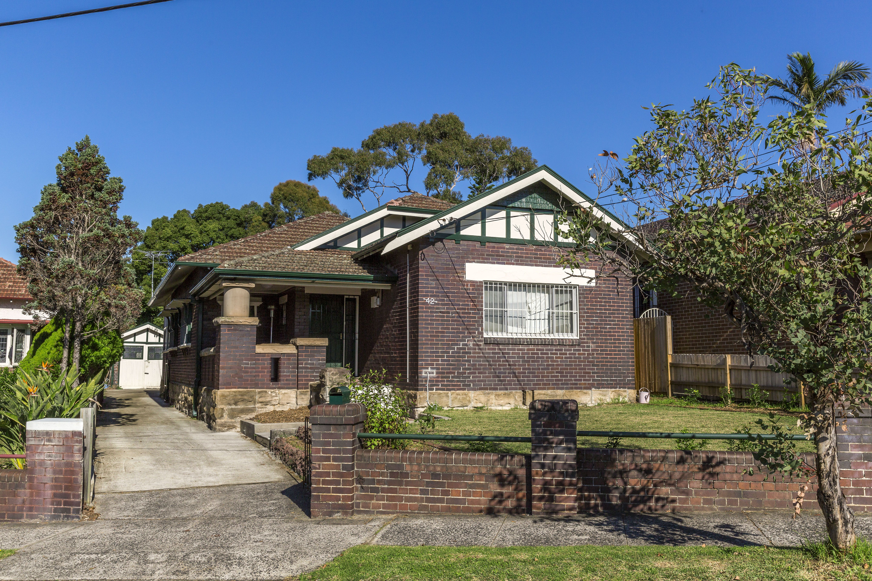 42 Paisley Road, Croydon NSW 2132