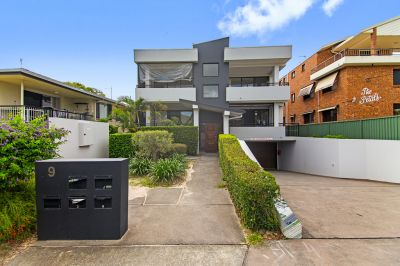 Executive Style Apartment in the Heart of Broadbeach