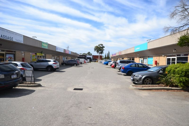 Office/Retail Unit located in close proximity to Albany Highway