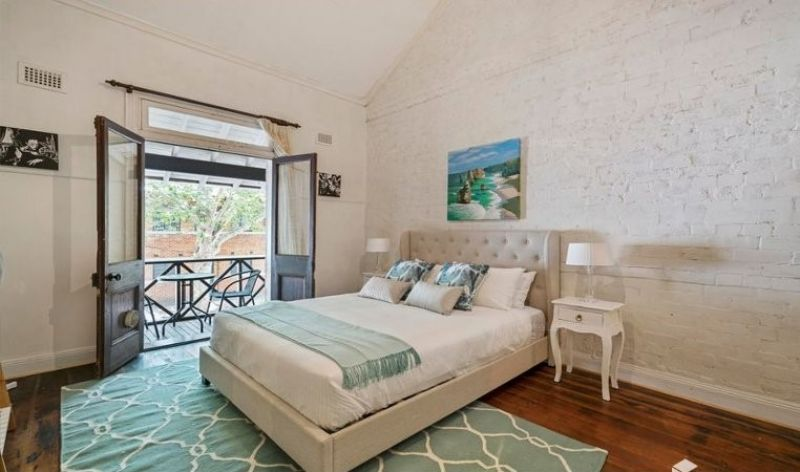 Two Bedroom + Study Terrace in Heart of Sydney