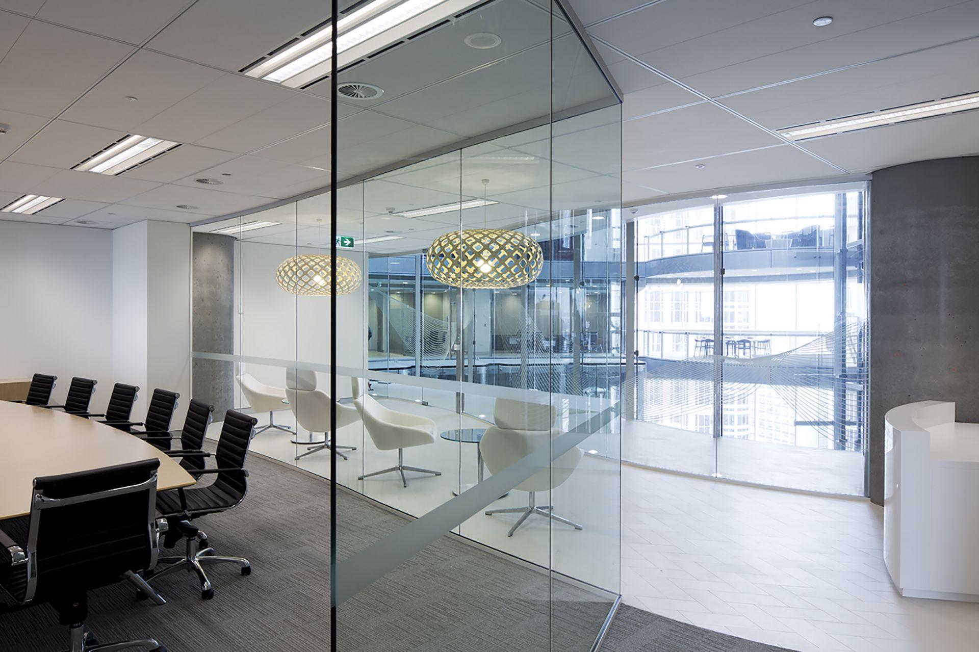 Sydney's most innovative premium grade building
