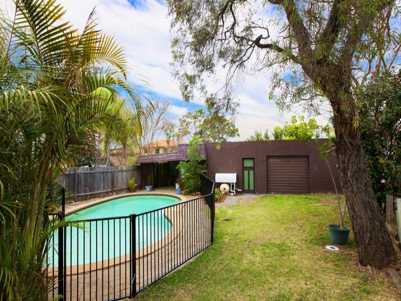 50 Currawang Street Concord West 2138
