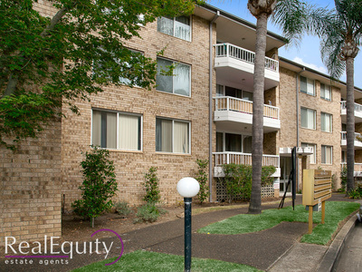 15/7 Mead Drive, Chipping Norton