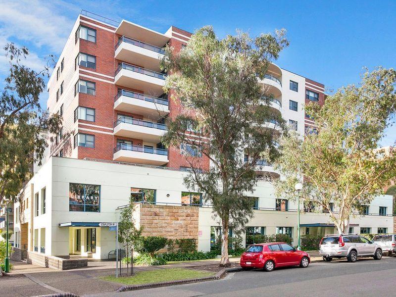 15/30-36 Belmont Street, Sutherland NSW 2232