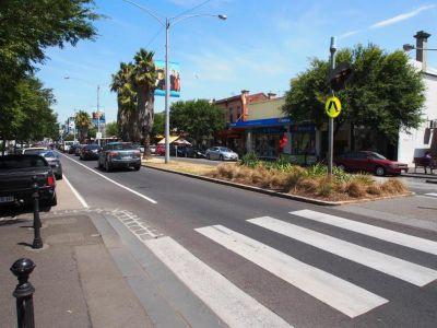 252 Bay Street, Port Melbourne