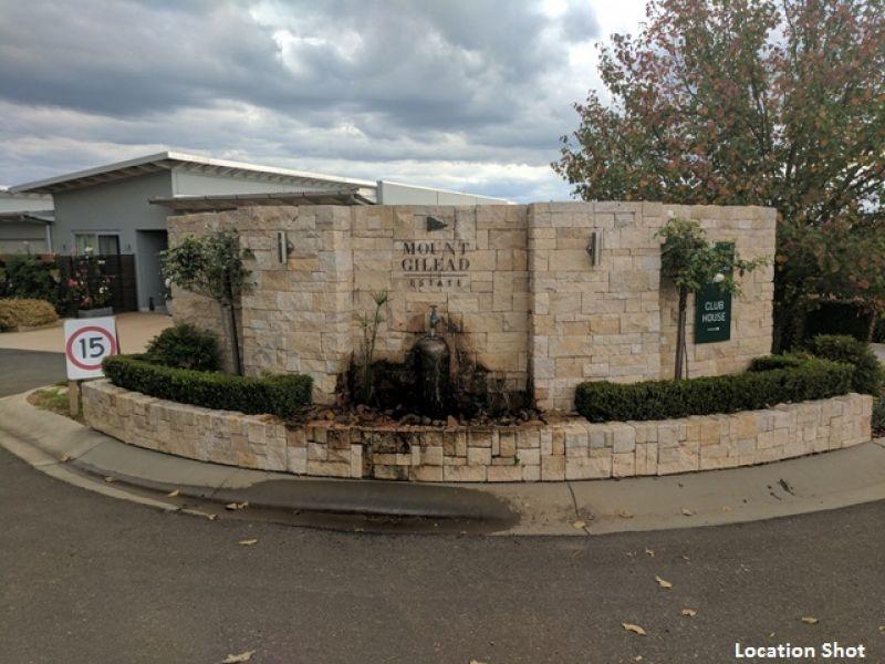Over 55's Living Mt Gilead Retirement Village