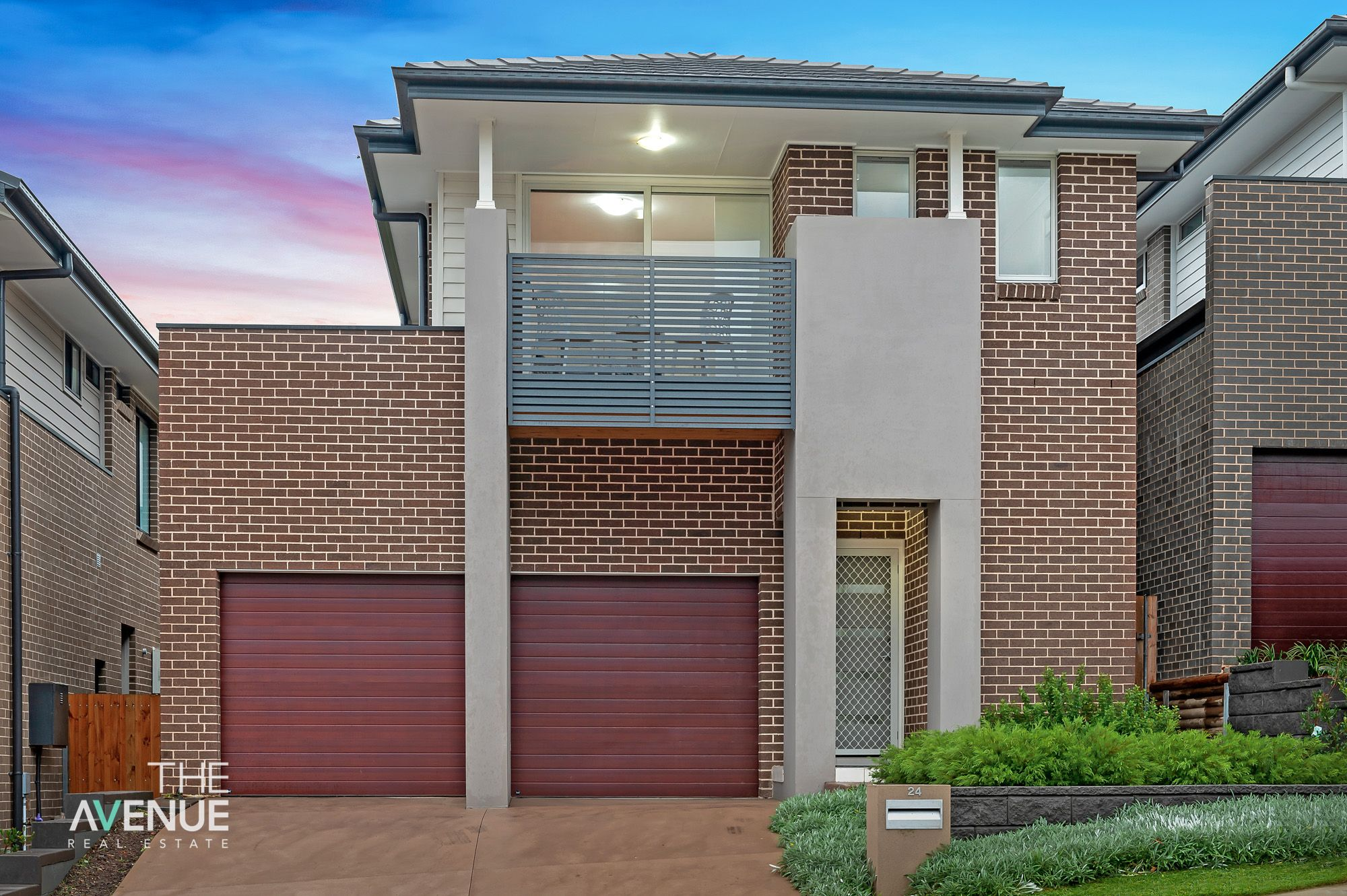24 Agnew Close, Kellyville NSW 2155