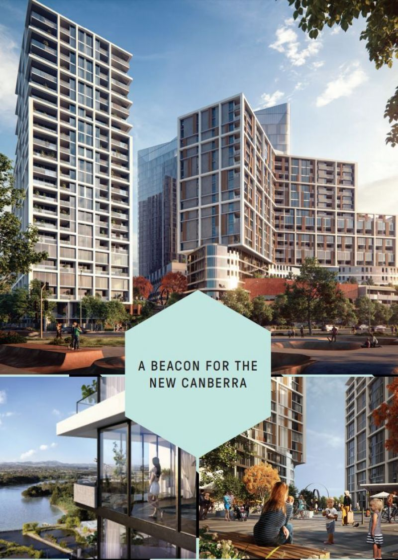 Level 1/104/ Cameron Avenue, Belconnen