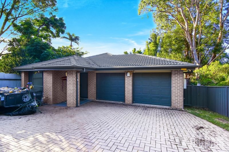 8A Muir Street, Woonona NSW