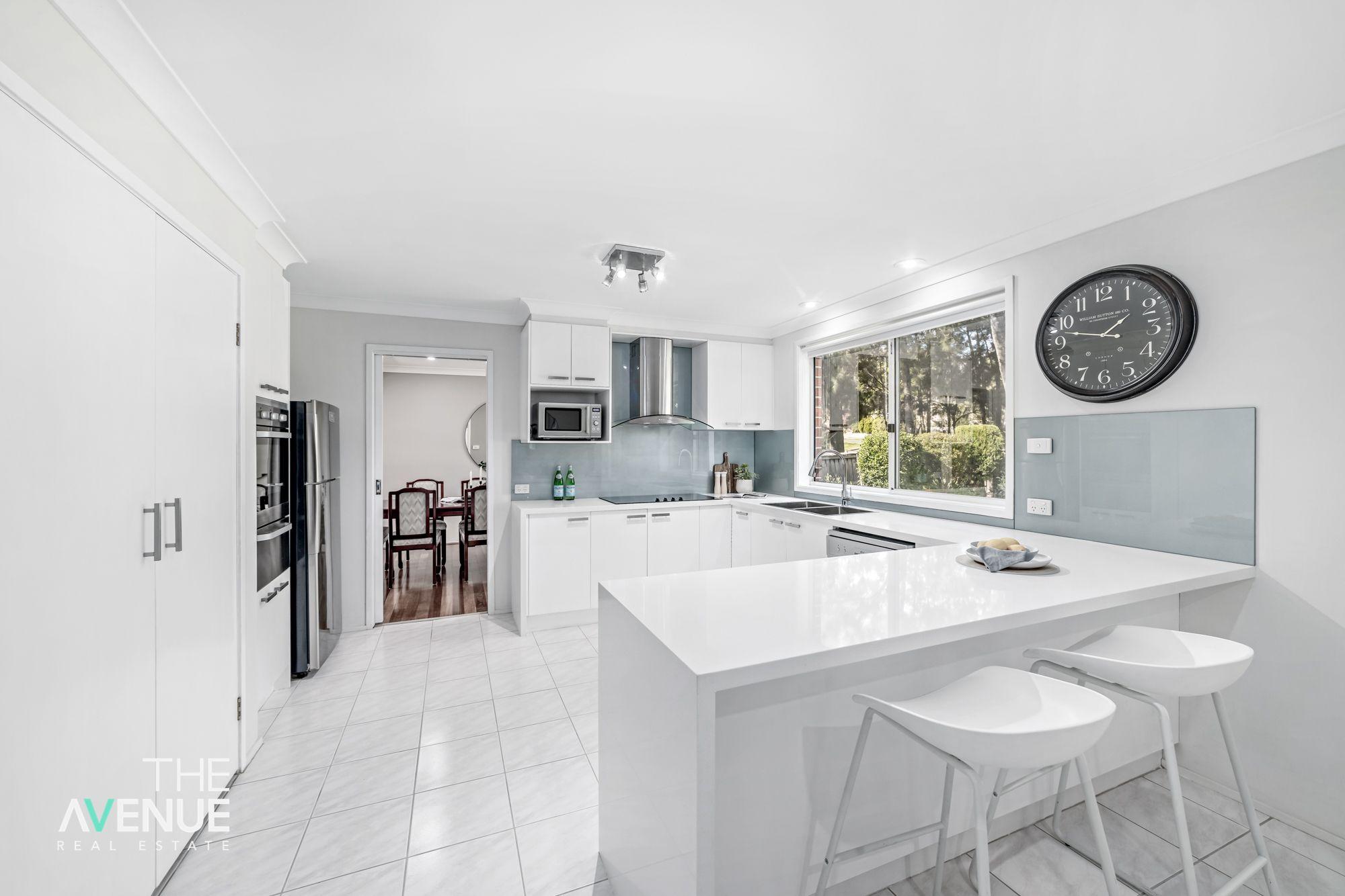 3 Dunraven Way, Cherrybrook NSW 2126