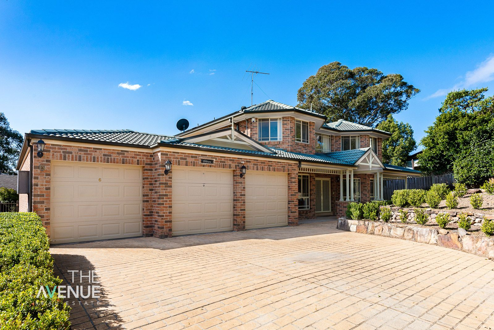 6/30-34 Bingara Crescent, Bella Vista NSW 2153