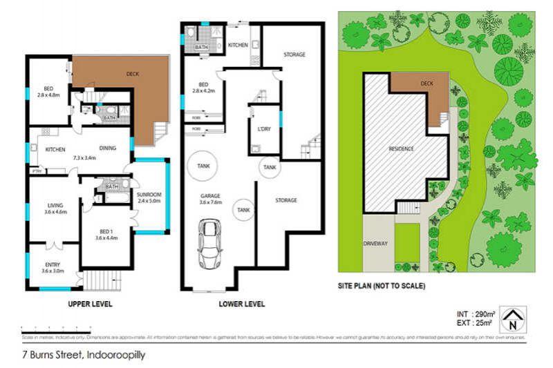 7 Burns Street Indooroopilly 4068