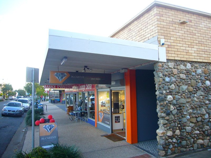 66 M2 APPROX. STREET FRONTAGE RETAIL SPACE