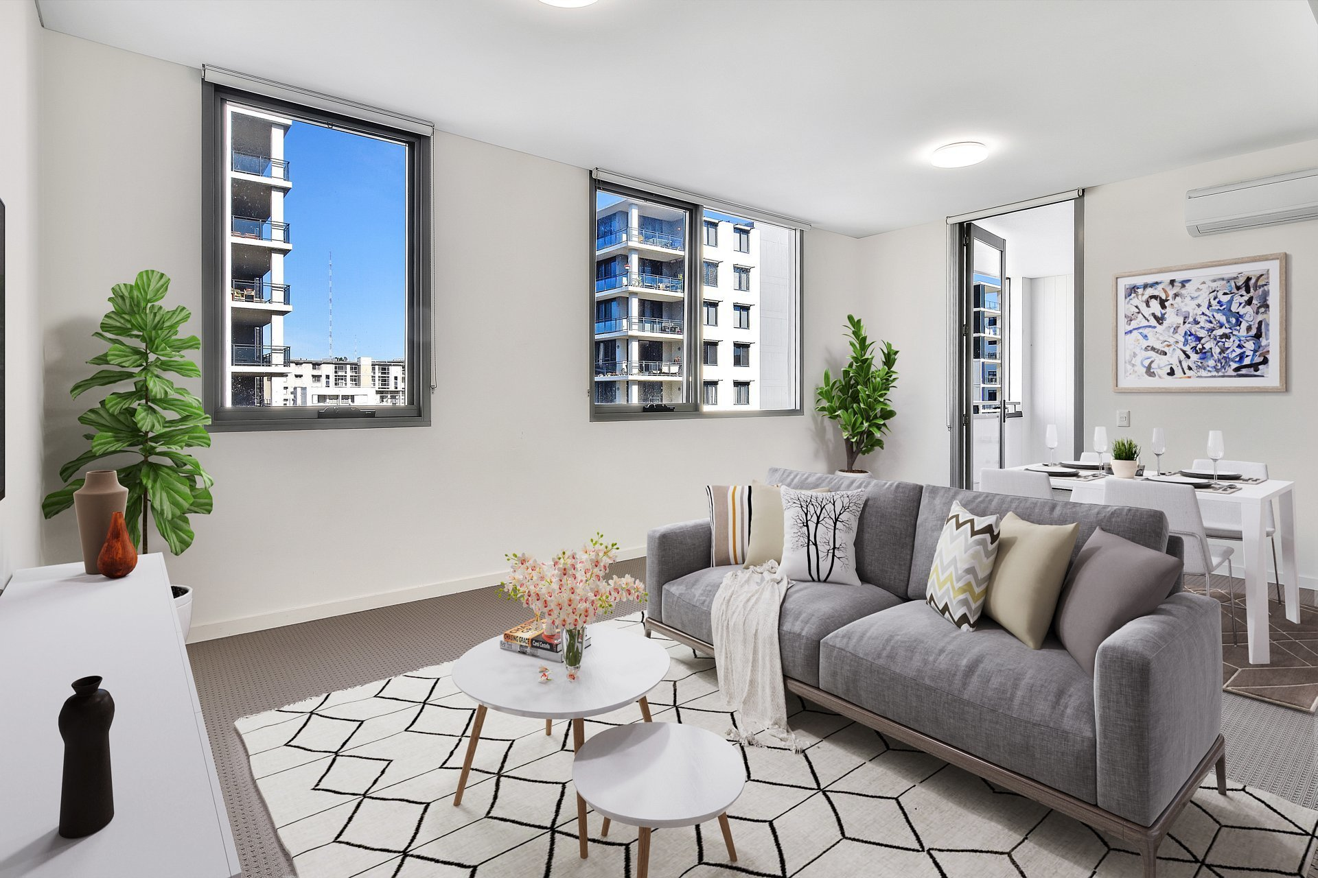 A417/19 Baywater Drive, Wentworth Point NSW 2127
