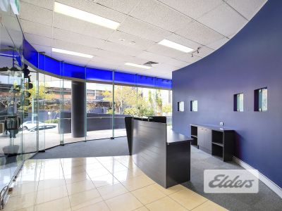 FITTED GROUND FLOOR TENANCY | 9 ONSITE CAR PARKS!