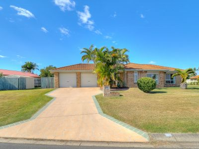 1-3 Butcherbird Close, Eli Waters