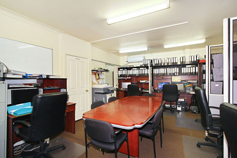 AFFORDABLE TRANQUIL OFFICE SPACE