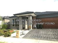 FIRST CLASS TENANT WANTED! This Four Bedroom Home is the Model of Serene Family Living!