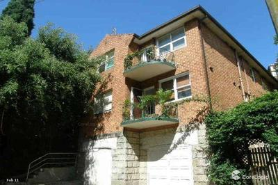 Convenient location | Pretty leafy outlook