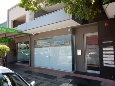 Well Located Office/Retail Opportunity