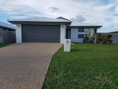 Fantastic 4 bedroom home located in a quiet pocket in Mount Low