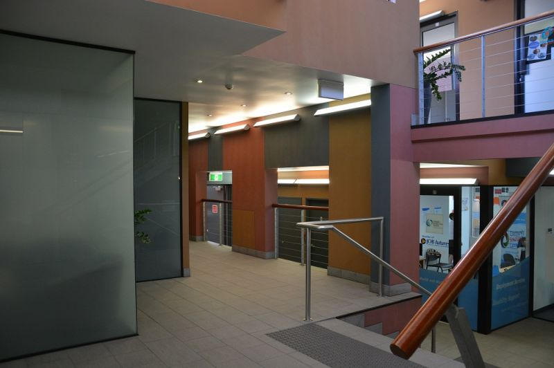 Professional Office Space within Busy Kingsgate Centre Caboolture