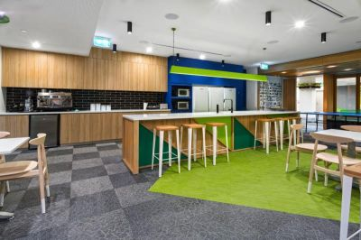 324 St Kilda Road, Melbourne