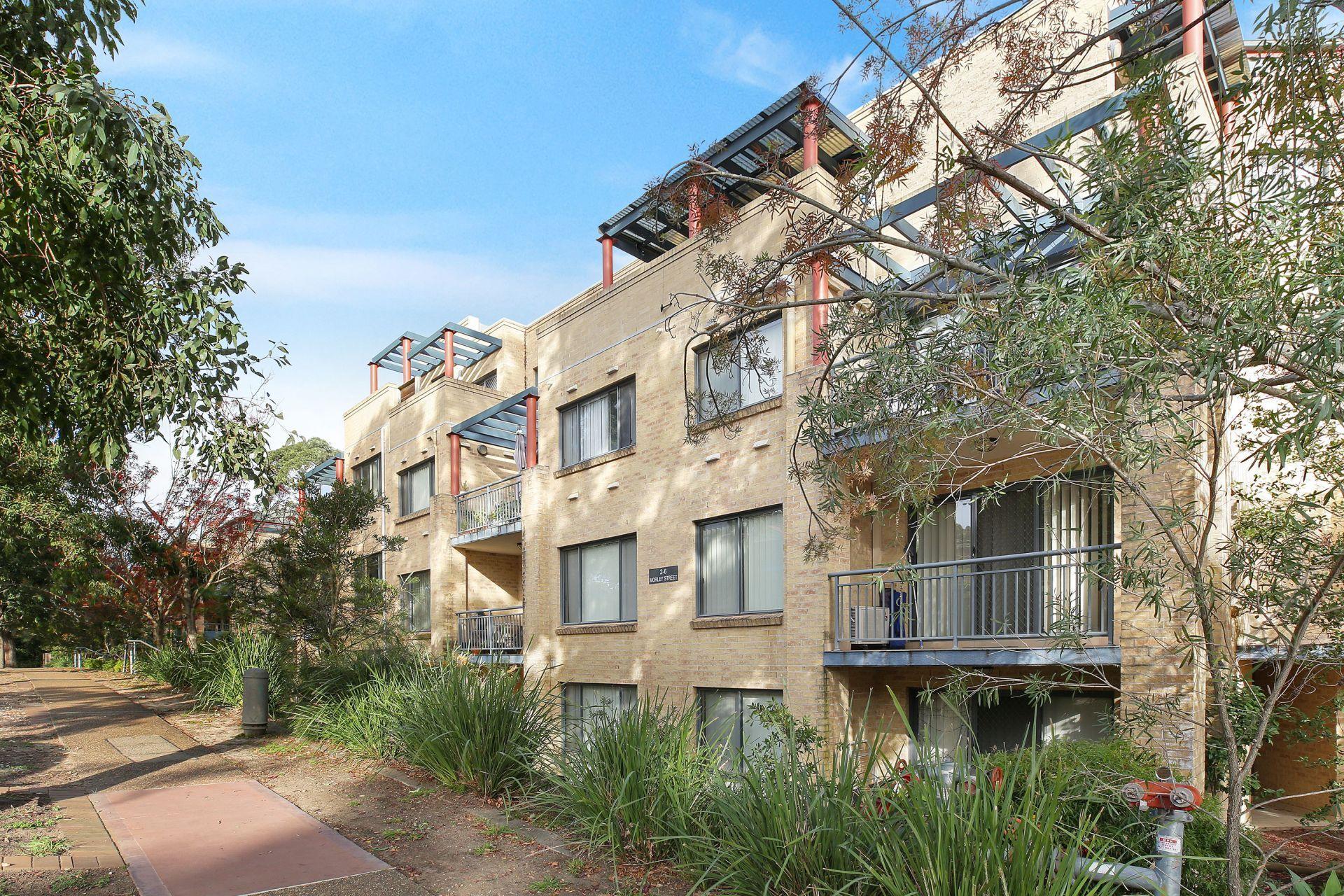 24/2-4 Morley Street, Sutherland NSW 2232