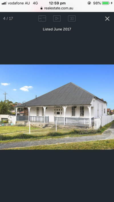 Cheapest 3 BR house in Arncliffe, PETS OK, 10 mins to cbd/airport