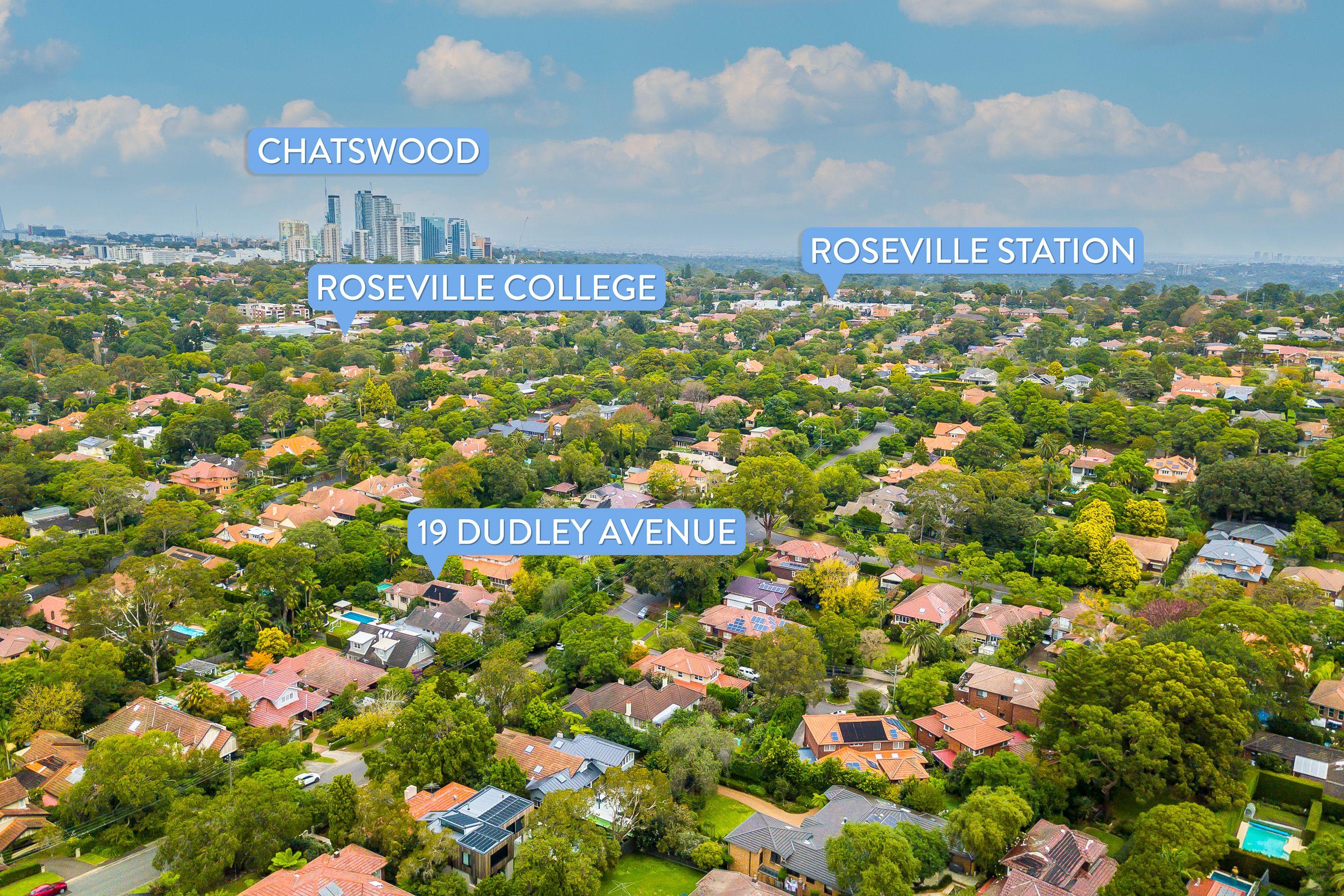 19 Dudley Avenue Roseville 2069