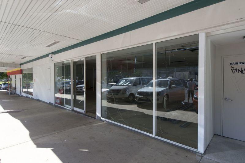 Retail Opportunity in the Sandgate CBD.