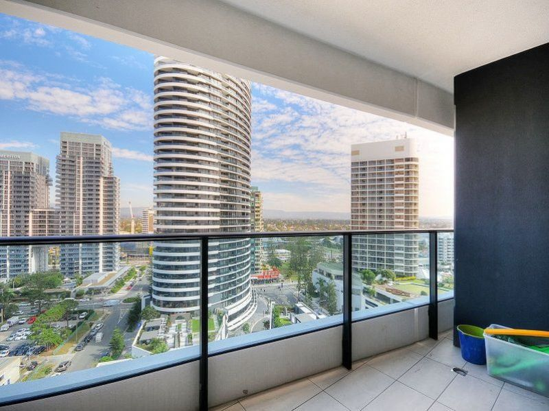 1408/1 Oracle Boulevard, Broadbeach